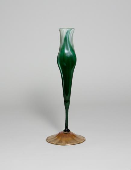 Tiffany Flower Vase