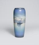 Carl Schmidt for Rookwood Pottery <br> 'Venetian Vellum' Vase