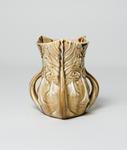Tiffany Studios Favrile Pottery <br> Three-Handled Vase