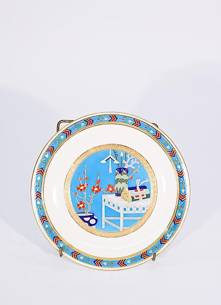 Minton  &lt;br&gt;Porcelain Plates 5