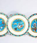 Minton  &lt;br&gt;Porcelain Plates