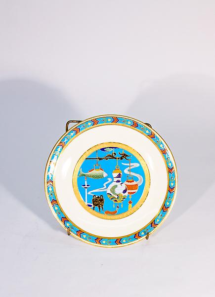 Minton  &lt;br&gt;Porcelain Plates 2