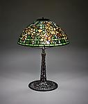 Tiffany Studios <br> Daffodil Table Lamp