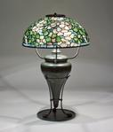 Tiffany Studios <br> Dogwood Table Lamp