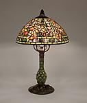 Tiffany Studios &lt;br&gt; Daffodil Table Lamp