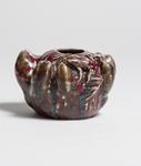 Pierre-Adrien Dalpayrat <br> Vase with Frog