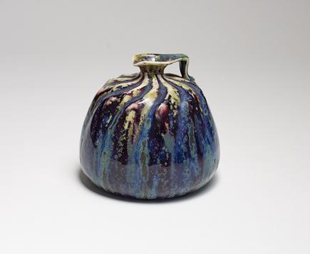 Pierre-Adrien Dalpayrat  Porcelain Ewer 1