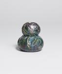 Pierre-Adrien Dalpayrat <br> Vase with Silver Mount