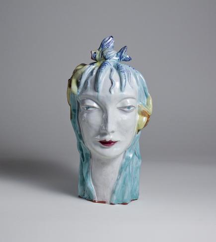 Dina Kuhn <br> <i> Das Wasser </i> 1