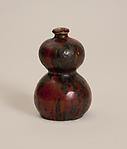 Adrien Dalpayrat&lt;br&gt; Double Gourd Vase