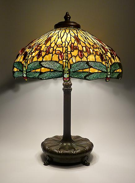 The Paintings Of Louis Comfort Tiffany: Works From A Long Island Collection  1