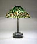 Tiffany Studios <br> Early Daffodil Table Lamp