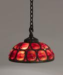Tiffany Studios <br> Hanging Turtle Back Shade
