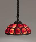 Tiffany Studios <br> Hanging Turtle Back Shade