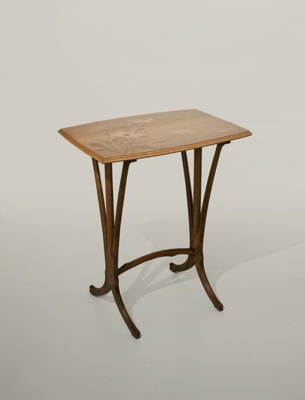 mile Gall. Antique Furniture   Catalogue   Lillian Nassau LLC