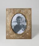 Tiffany Studios  Grapevine Picture Frame