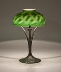 Tiffany Studios <br> Desk Lamp