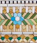 Tiffany Glass & Decorating Co. Havemeyer House Mosaic