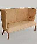 Frits Henningsen &lt;br&gt; Sofa