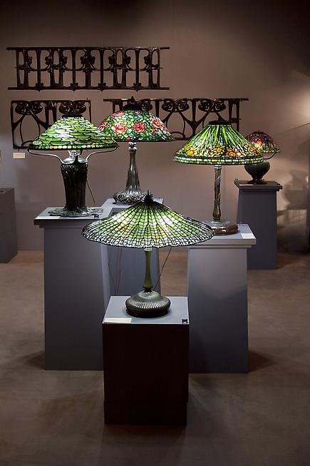 The 2011 International Fine Arts and Antique Dealers Show 2