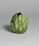 Tiffany Favrile Pottery <br> Artichoke Vase