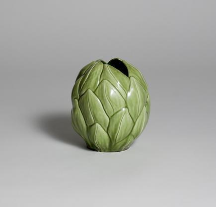 Tiffany Favrile Pottery <br> Artichoke Vase 3