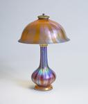 Tiffany Studios Favrile Glass Lamp