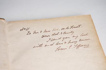 The Art Work of Louis C. Tiffany 2