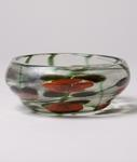 Tiffany Favrile Glass <br> Paperweight Vase