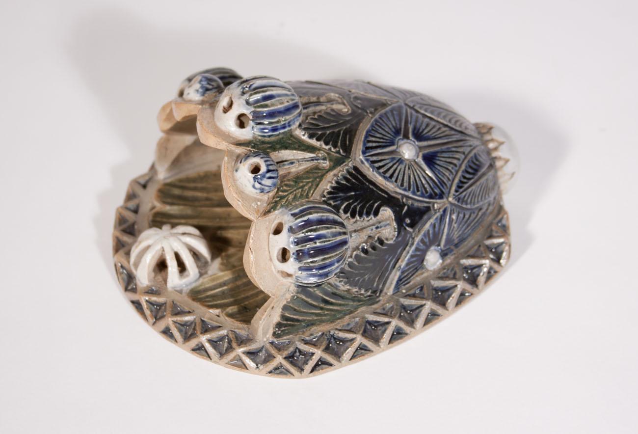 European ceramics catalogue lillian nassau llc martin brothers wall pocket reviewsmspy