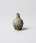Tiffany Favrile Glass <br> Agate Cabinet Vase