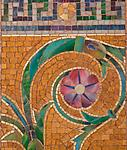 Tiffany Glass & Decorating Co. <br>Mosaic Prototype