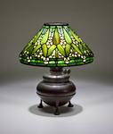 Tiffany Studios <br> Arrowhead Table Lamp