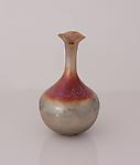 Tiffany Favrile Glass &lt;br&gt; Early Decorated Vase