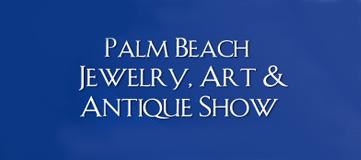 The Palm Beach Jewelry, Art & Antique Show