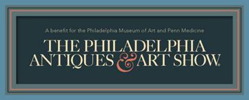 The Philadelphia Antiques & Art Show