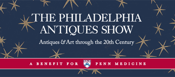 The Philadelphia Antiques Show