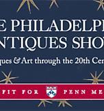 The Philadelphia Antiques Show