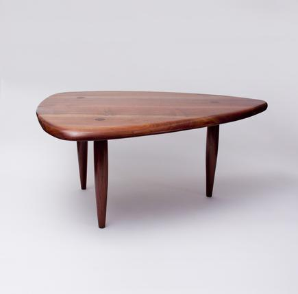 Phil Powell  Coffee Table 1