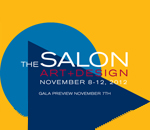 The Salon of Art and Design - November 8 - 12, 2012