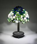 Tiffany Studios <br> Snowball Table Lamp
