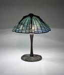 Tiffany Studios <br> Spider Table Lamp