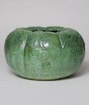 Tiffany Studios Favrile Pottery <br> Bowl with Tomatoes