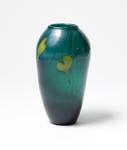 Tiffany Favrile Glass <br> Decorated Vase