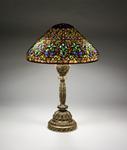 Tiffany Studios <br> Venetian Desk Lamp