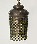 Tiffany Studios &lt;br&gt; Chainmail Lantern