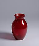 Tiffany Favrile Glass <br> Vase