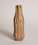 Tiffany Studios  Favrile Pottery  Vegetal Vase