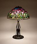 Tiffany Studios &lt;br&gt; Tulip Table Lamp