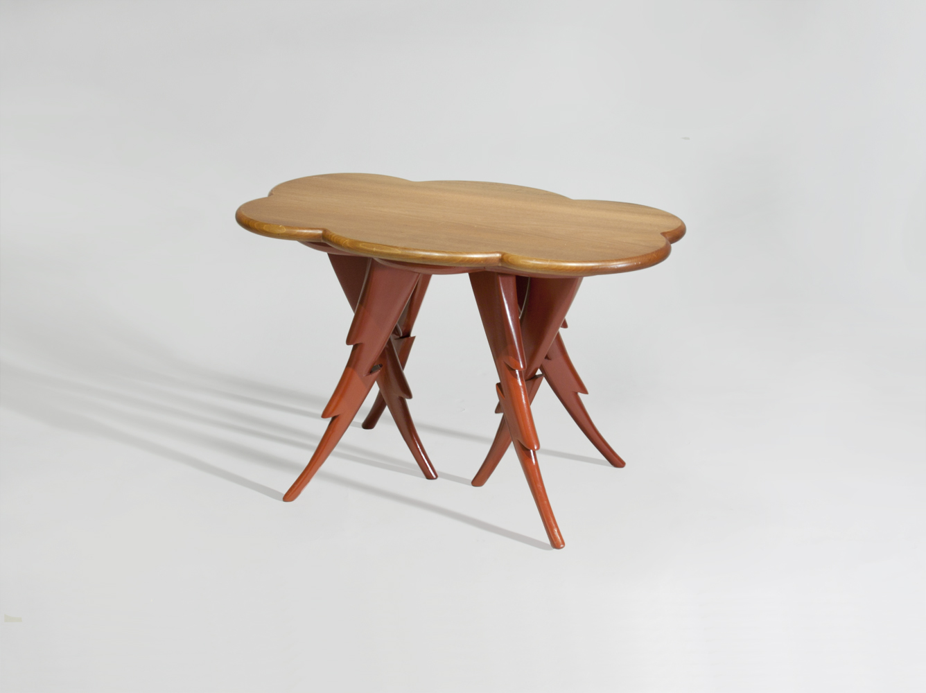 Robert Whitley  'Bolt' Table 1